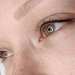 Eyeliner Tattoo