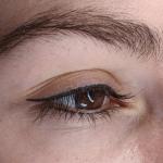 Hema Eyeliner