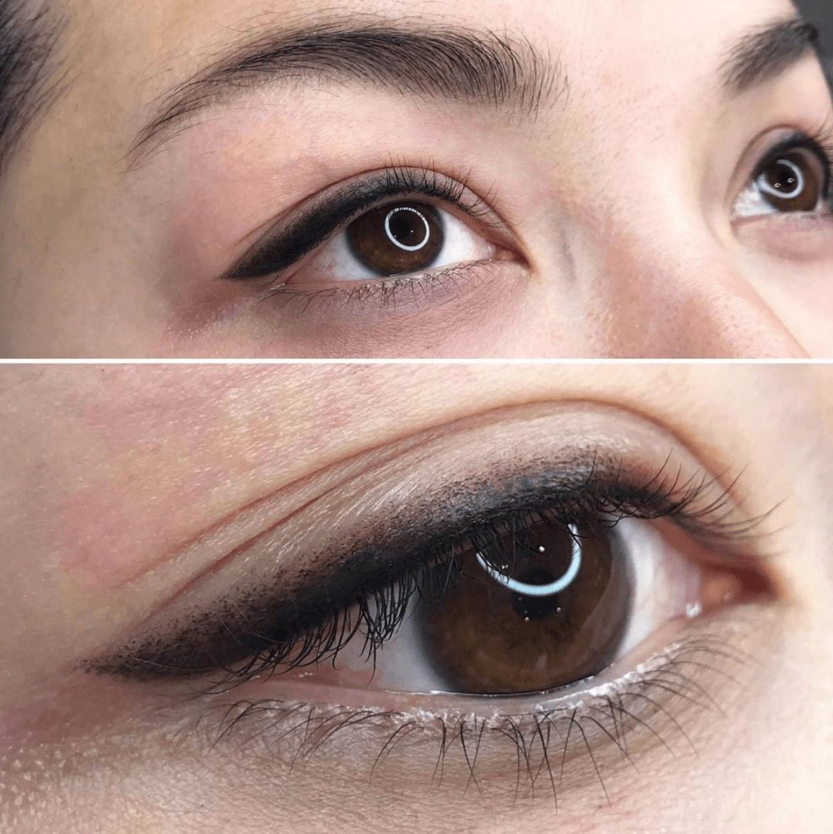 Karina Eyeliner