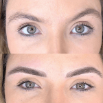 Bushy Brow Trend