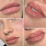 Carly Gloss & Go Lips