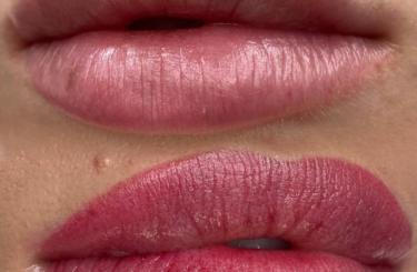 Tamara Lip Blush