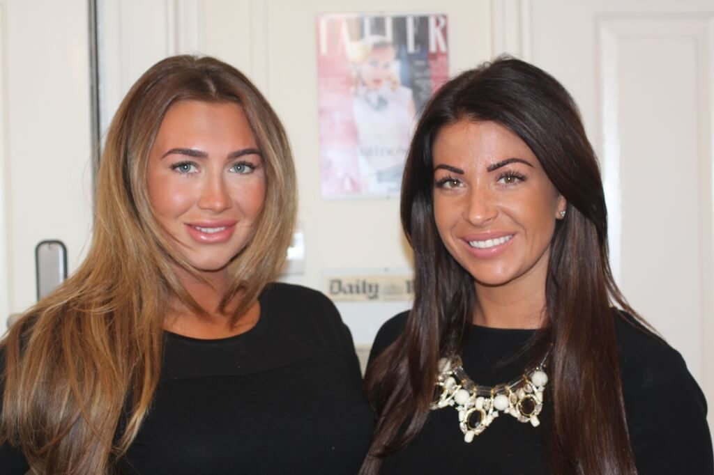 Cara-Kilbey-and-Lauren-Goodger