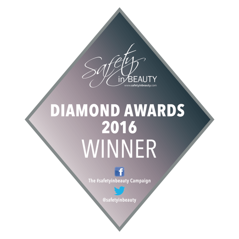 Tracie Giles Permanent Makeup - Beauty Award Winner 2016