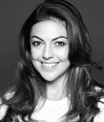 Lauren Ezekiel, Fabulous Magazine