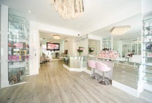 our knightsbridge clinic