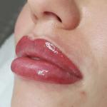 Jody Gloss & Go Lips
