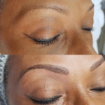 Subtle Brow Enhancement
