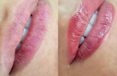 Lip Blushing London