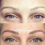 3D Hair By Hair Eyebrows
