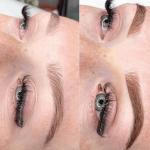 Abbie Ombré Eyebrows