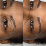 Darker Hairstroke Brows