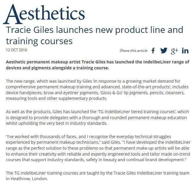Aesthetics Online