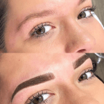 Eyebrow Tattoo