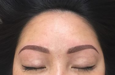 Emma Eyebrows