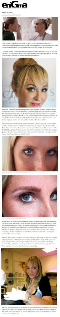 Enigma Permanent Makeup