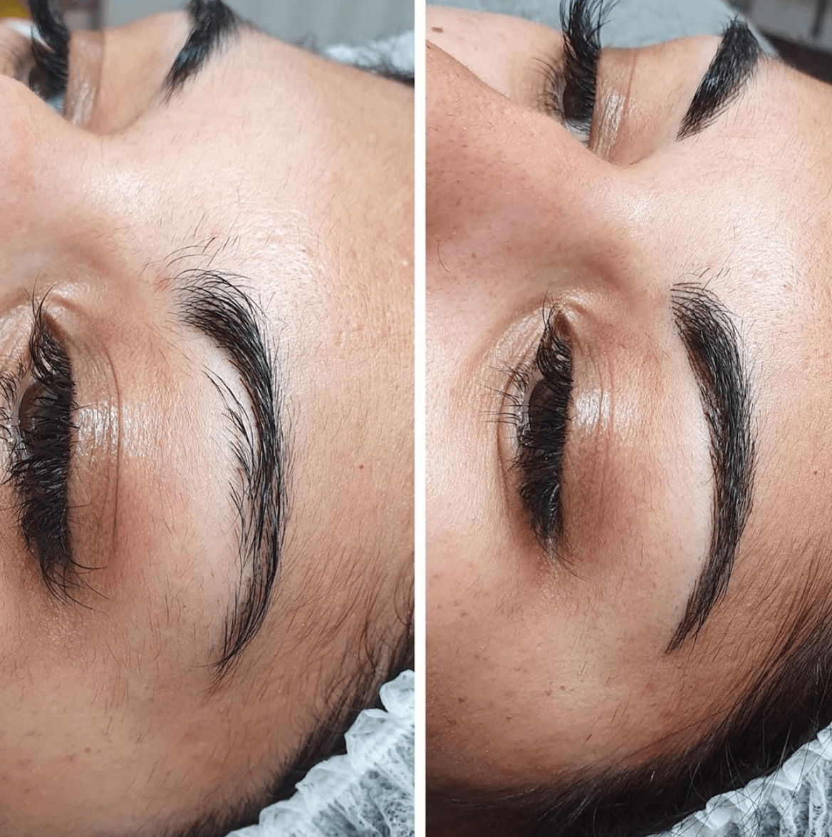 Expert Eyebrow Tattoo and Microblading in London   Tracie Giles