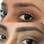 Ombre Brows London