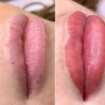 Abbie Gloss & Go Lips
