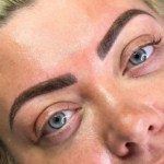 Gemma Collins Eyebrows