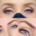 Tracie Giles Eyebrows