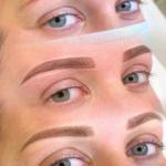 Ombré Brows