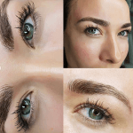 Eyebrow Trends