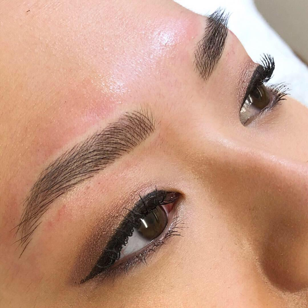 Expert Eyebrow Tattoo and Microblading in London | Tracie Giles