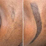 Ombré Brows Eyebrow Tattooing