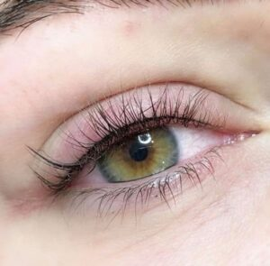 Subtle Eyeliner