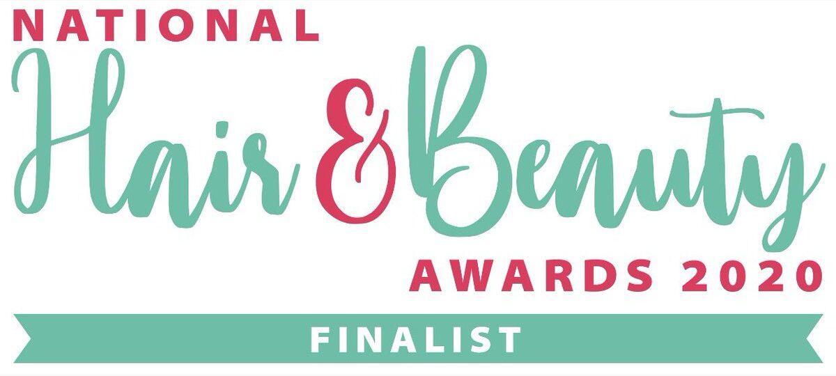 National Hair & Beauty Awards 2020