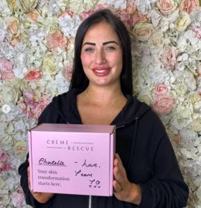 Chantelle Houghton Permanent Makeup