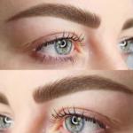 Powder Brows Eyebrow Tattooing