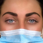 Eyebrow Tattooing