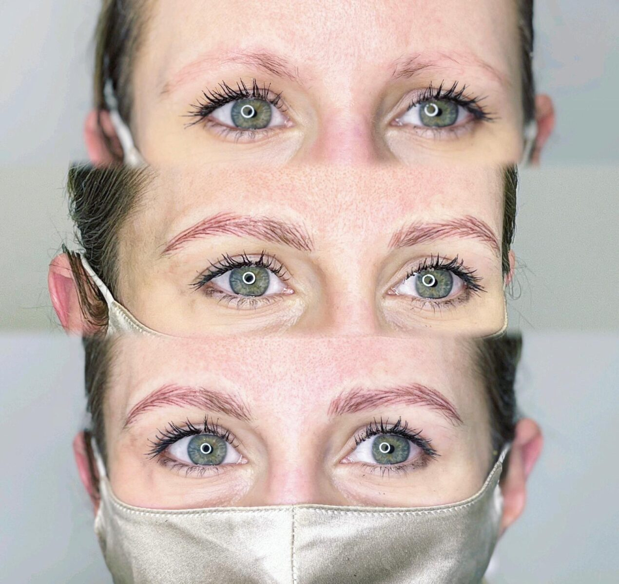 Hyper Realism Brows