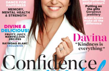 Platinum Magazine Find Your Perfect Lipstick