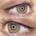 Lash Enhancing Eyeliner