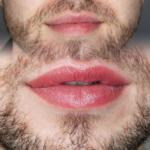 Male Lip Blush