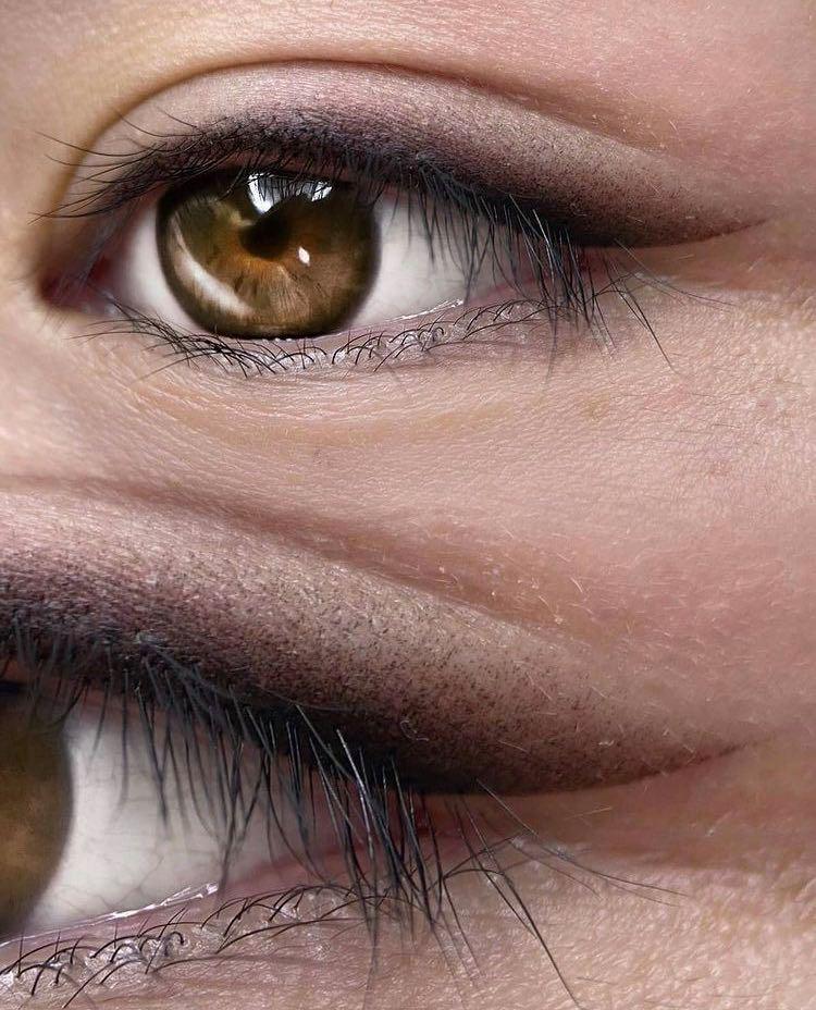 Misted Eyeliner