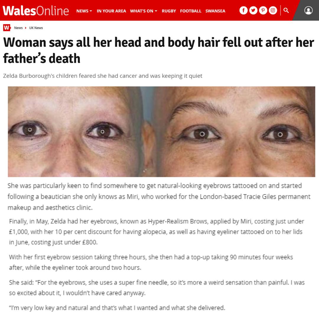 Wales Online