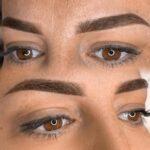 Ombré Eyebrows