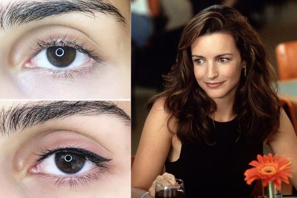 Charlotte York Makeup